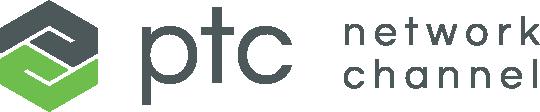 PTC パートナーネットワークロゴ